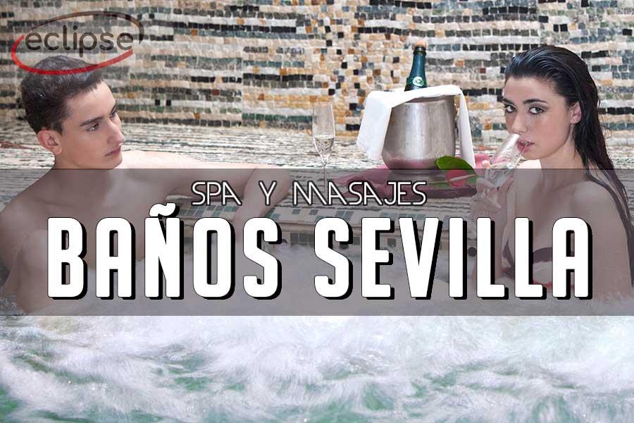 Baños Sevilla