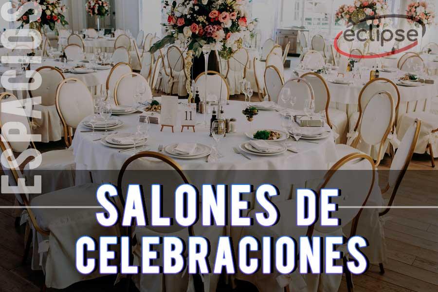 Salones de celebraciones Sevilla