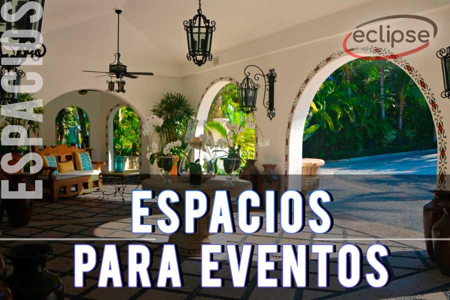 Destacada Espacios para Eventos Sevilla