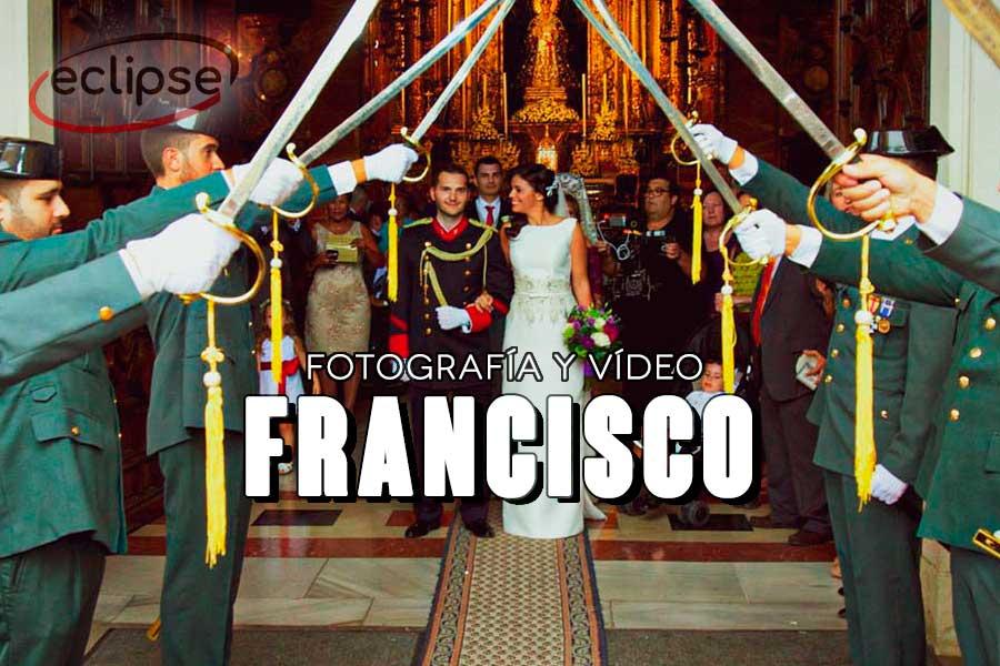 fotografía francisco
