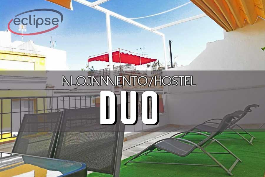 Hostel Duo