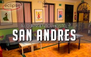 Hostel San Andrés