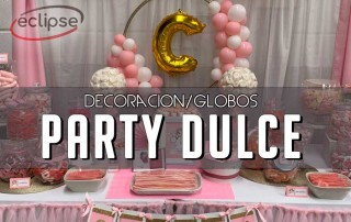 party dulce