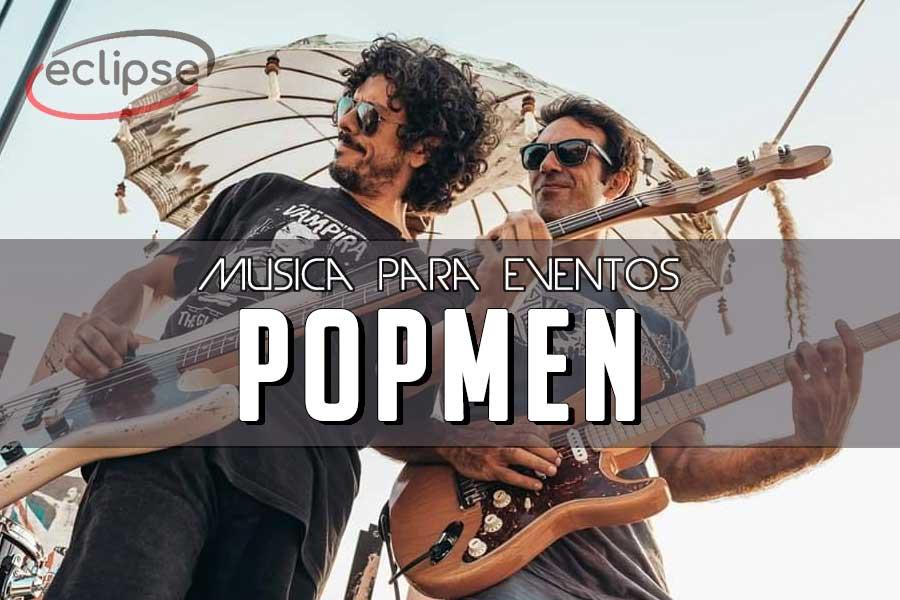 Pop Men