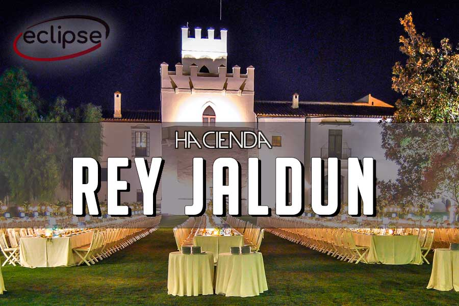 Rey Jaldún