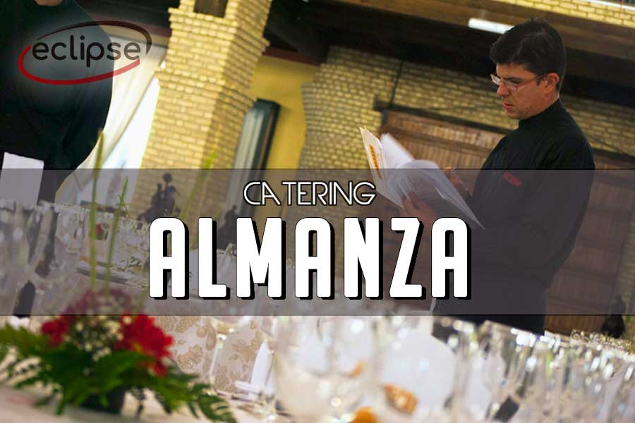 Catering Almanza
