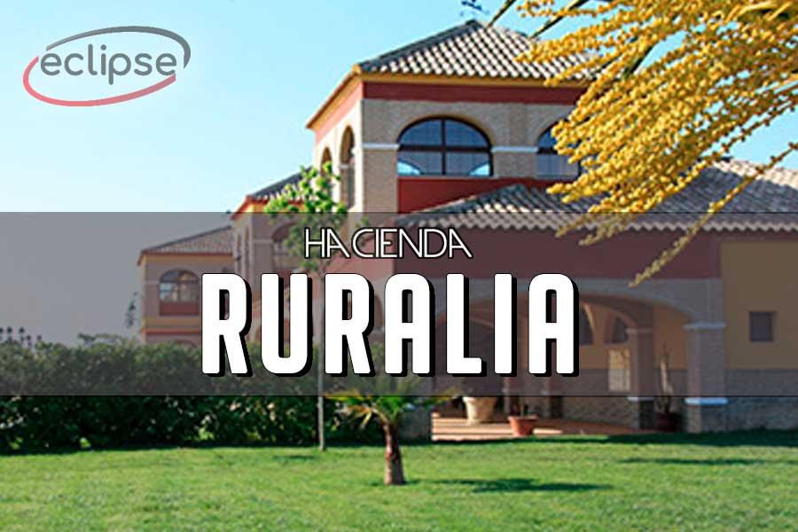 hacienda ruralia