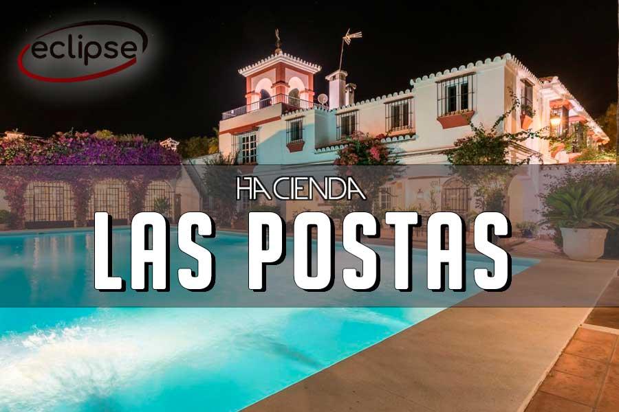 Hacienda Las Postas