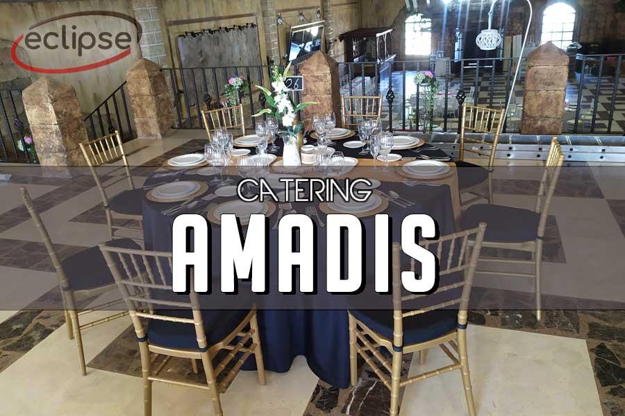 amadis catering
