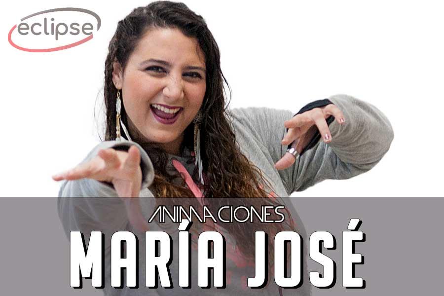 Maria José animaciones