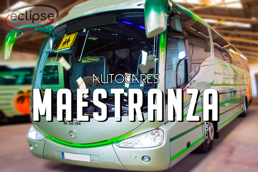 Autocares Maestranza