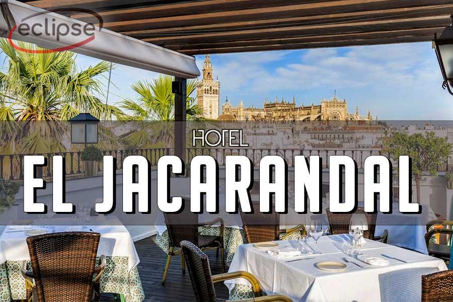Hotel Jacarandal destacada