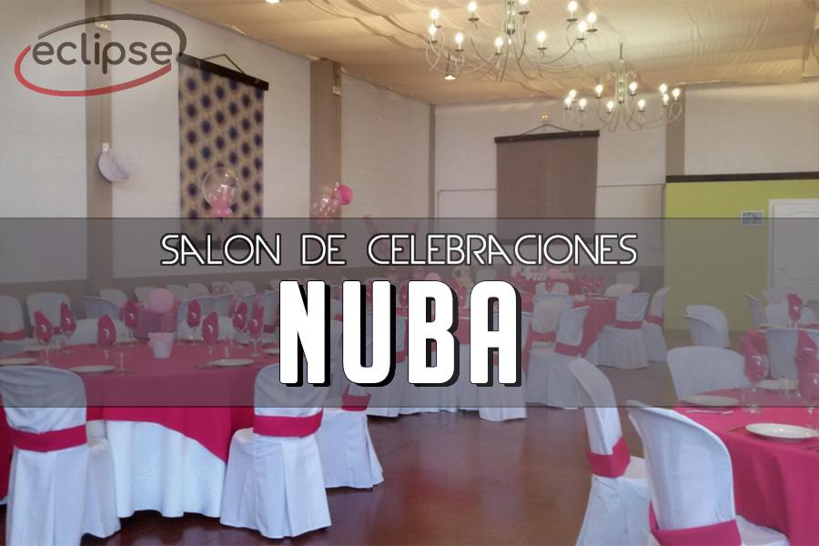 Salones Nuba