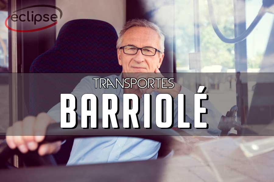 Autobuses Barriolé
