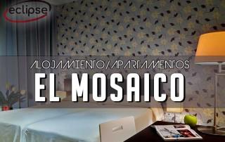 Apartamentos el Mosaico destacada