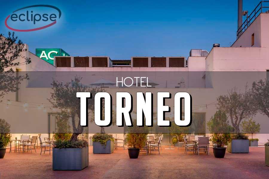 Hotel Torneo