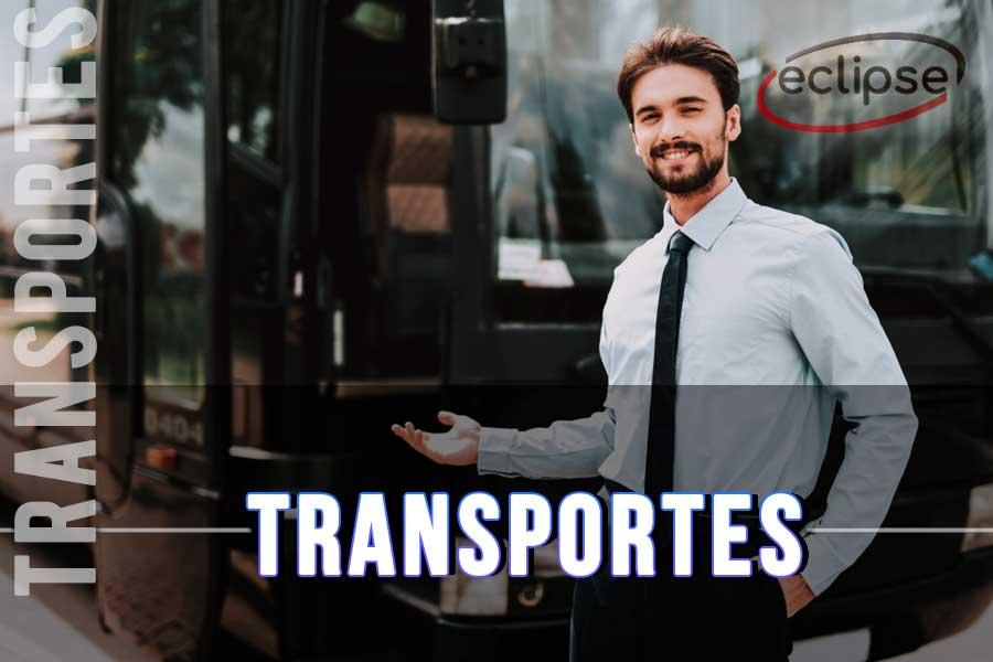 transportes para eventos de empresa