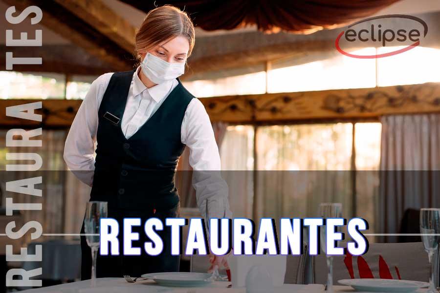 Restaurantes para eventos de empresa