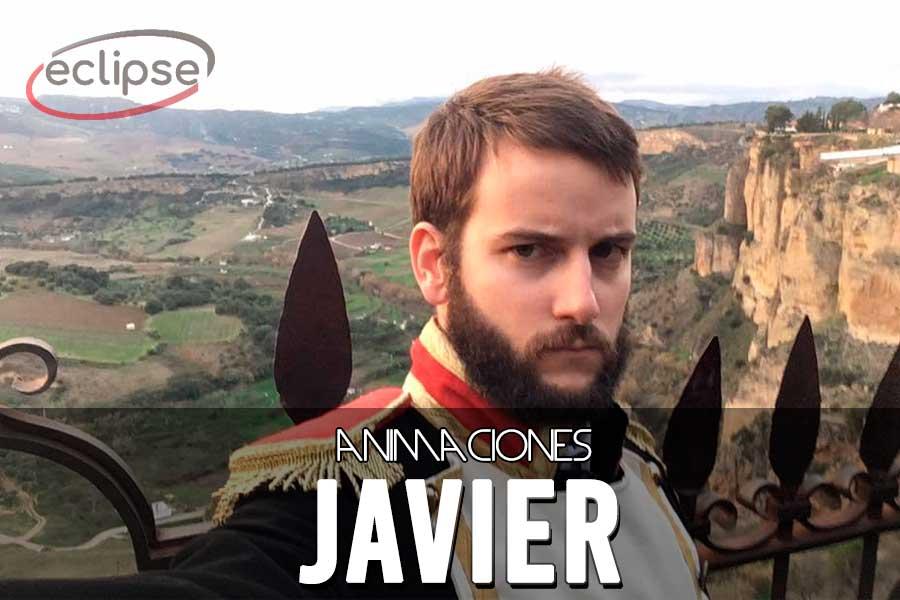 Animaciones Javier