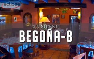 Restaurante Begoña 8