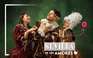 Sevilla de mis Amores