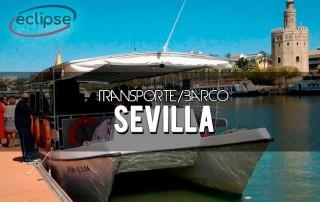 Barco Sevilla