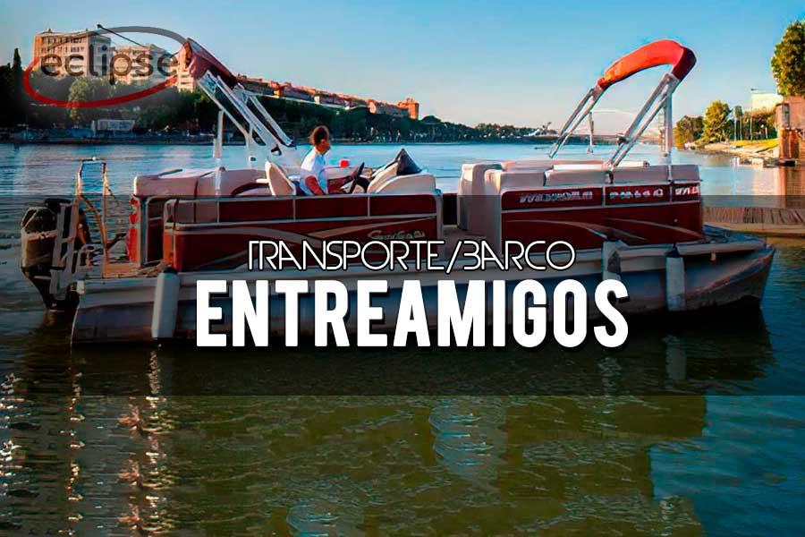 Barco Entreamigos